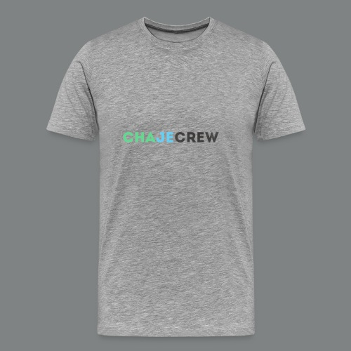 Chajecrew Shirt - Men's Premium T-Shirt
