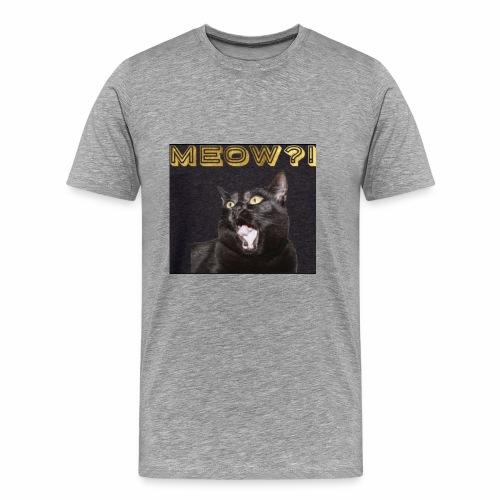 46C565E3 BB77 4D3D 9CC3 9502C9925790 - Men's Premium T-Shirt