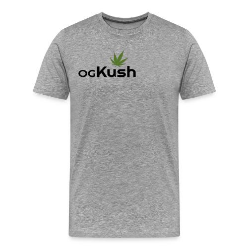 OGKush T shirt - Men's Premium T-Shirt