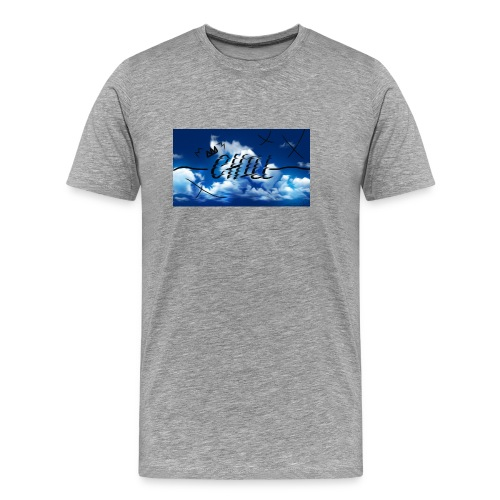 CHILL COLLECTION - Men's Premium T-Shirt