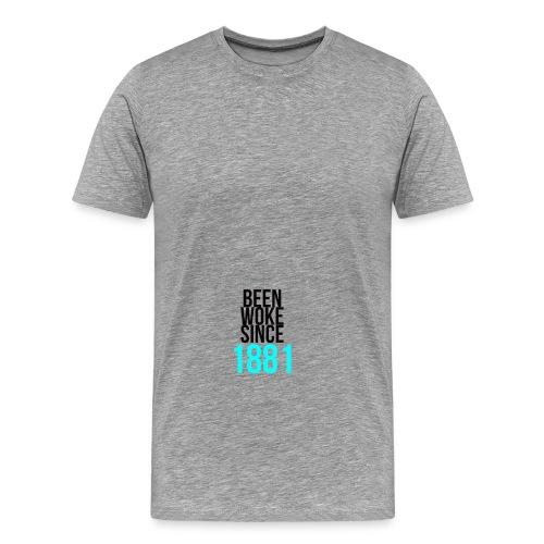 Spelhouse_Black Text_Women's - Men's Premium T-Shirt