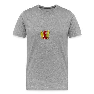 we logo - Men's Premium T-Shirt