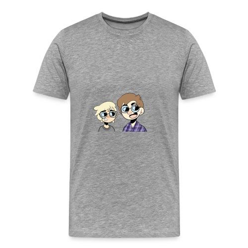 C&K - Men's Premium T-Shirt