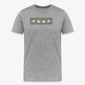 Eye For An Eye - Men's Premium T-Shirt