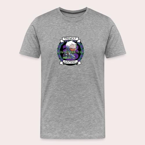 76 - Men's Premium T-Shirt