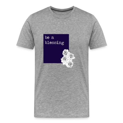 B.A.B. - Men's Premium T-Shirt