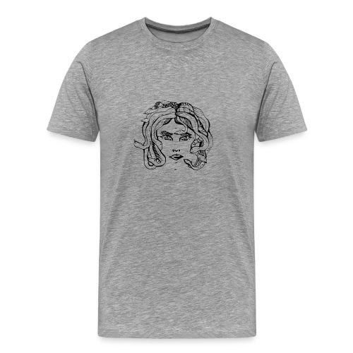 The Bite - Men's Premium T-Shirt