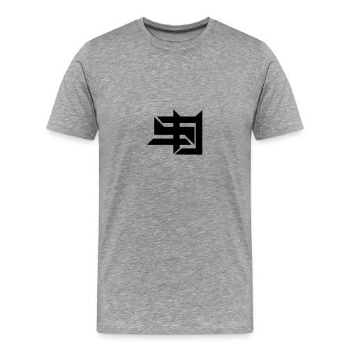 SU official logo - Men's Premium T-Shirt