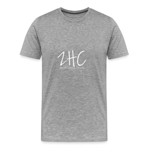 NOV2016 - Men's Premium T-Shirt