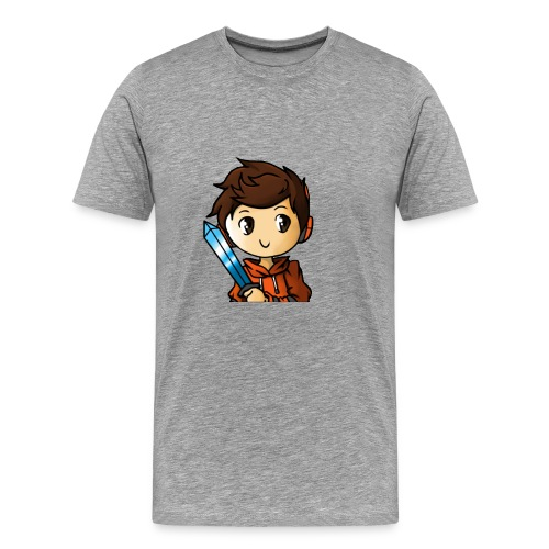Variant Avatar - Men's Premium T-Shirt