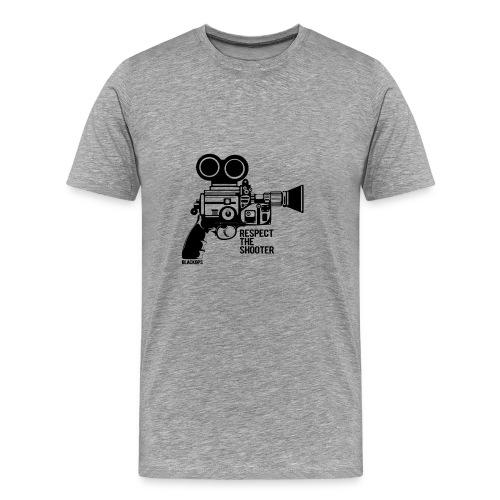 RTS - Men's Premium T-Shirt