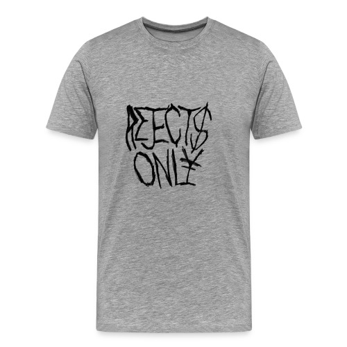 REJECTS ONLY - Men's Premium T-Shirt