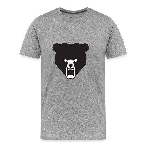BeartheMLGpro Logo Collection - Men's Premium T-Shirt
