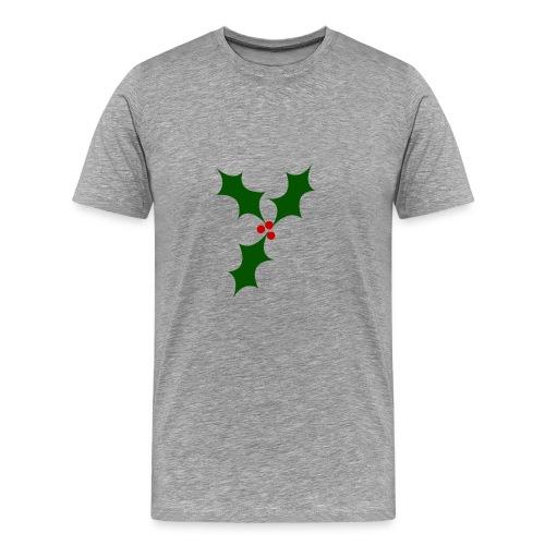 Holly - Men's Premium T-Shirt