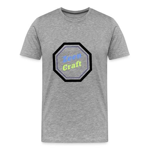 product 1 - Men's Premium T-Shirt