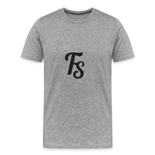 forstart - Men's Premium T-Shirt