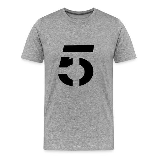 number 5 shirt - Men's Premium T-Shirt
