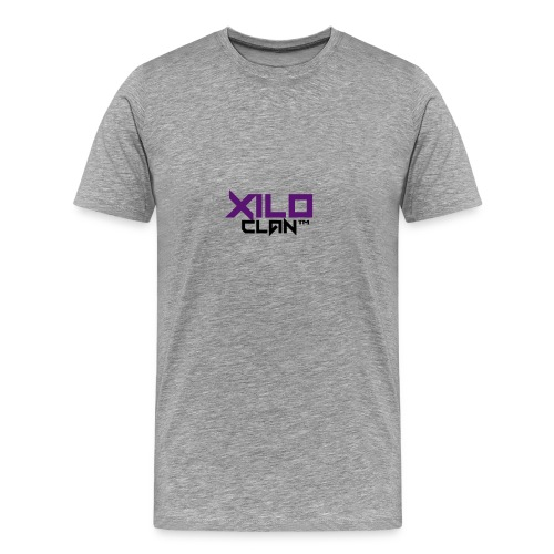 Official Xilo Clan™ - Men's Premium T-Shirt