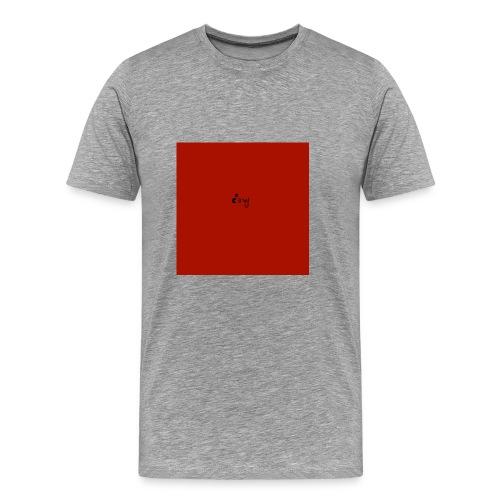 CBW Merch - Men's Premium T-Shirt