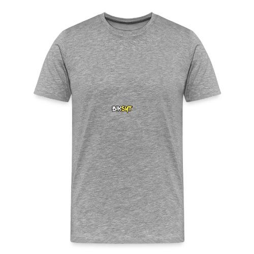 BikSYT - Men's Premium T-Shirt