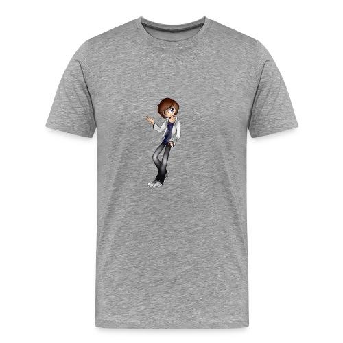 Ecto Isrune Aramore High - Men's Premium T-Shirt