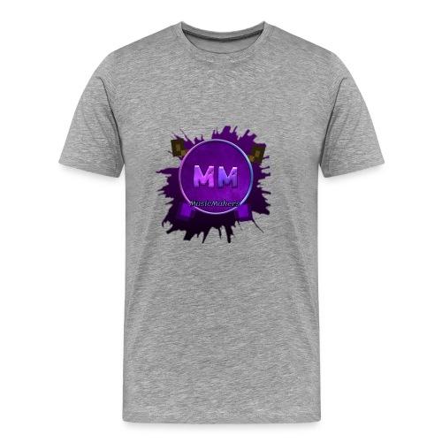 20180806 152719 - Men's Premium T-Shirt