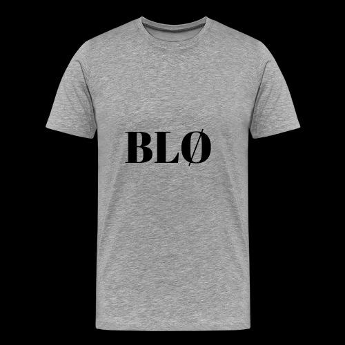 BLØ - Men's Premium T-Shirt