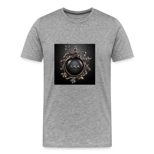 #JESUS# - Men's Premium T-Shirt