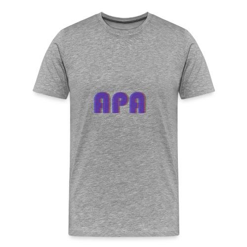 Astro PC Assembly - Men's Premium T-Shirt