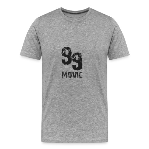 movic products - Men's Premium T-Shirt