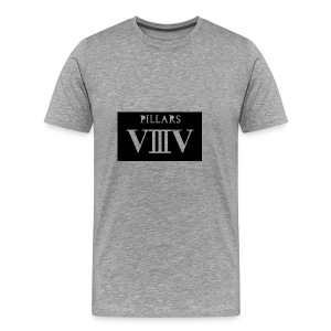 Pillars 535 - Men's Premium T-Shirt