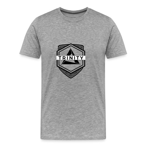 test-logo2 - Men's Premium T-Shirt