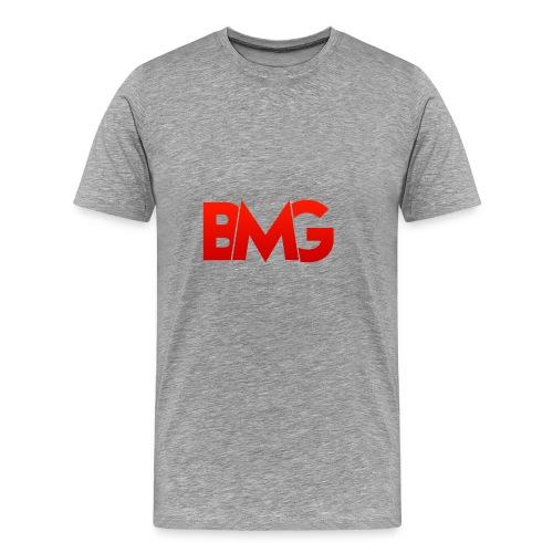 BMG Apparel - Men's Premium T-Shirt