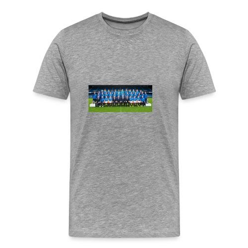 RangersFC - Men's Premium T-Shirt