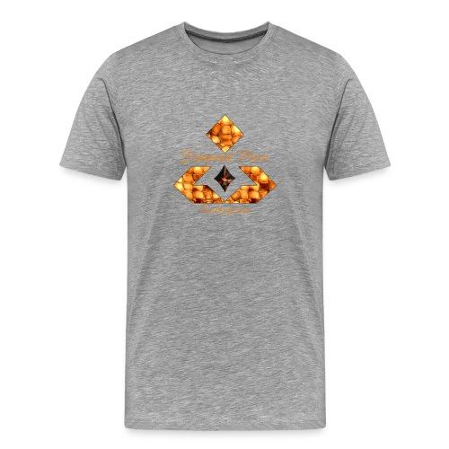 Diamond Piece Enterprise - Men's Premium T-Shirt