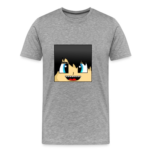 My first product - Men's Premium T-Shirt