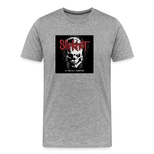 Slpnkt fan t-shirt - Men's Premium T-Shirt