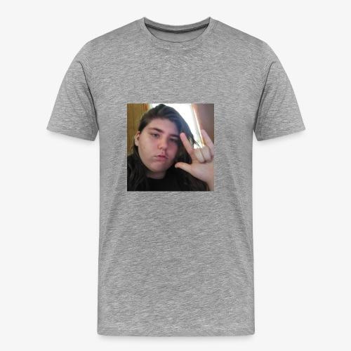 tari - Men's Premium T-Shirt