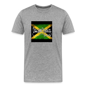 DreamChaser Family GBG - Men's Premium T-Shirt