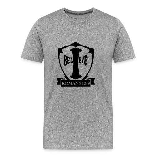 romans109-final - Men's Premium T-Shirt