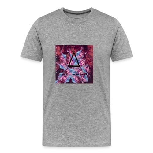 self explained - Men's Premium T-Shirt