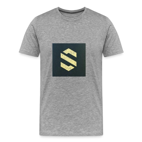 shirt online logo - Men's Premium T-Shirt