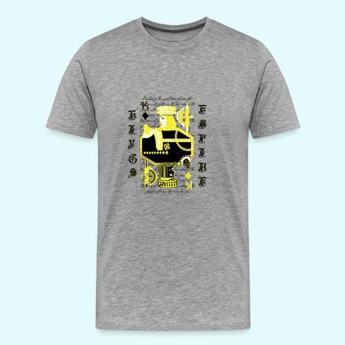 diamond kings empire - Men's Premium T-Shirt