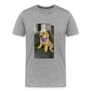 Fresh Cut Abby - Men's Premium T-Shirt