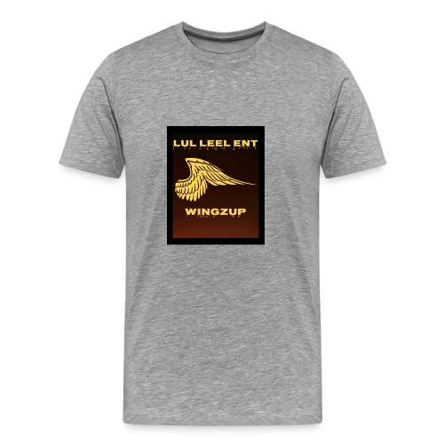 Lul Leel - Men's Premium T-Shirt