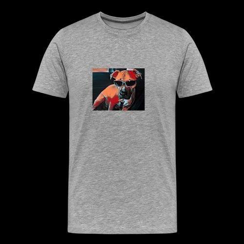 Trashcanman - Men's Premium T-Shirt