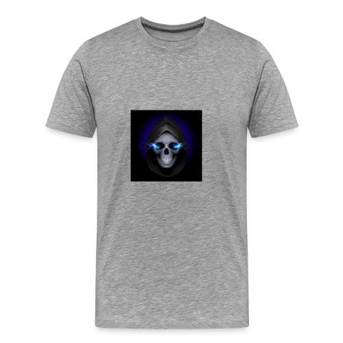 codz gming logo - Men's Premium T-Shirt