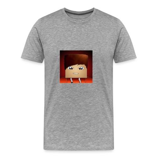WolfGaming925 - Men's Premium T-Shirt