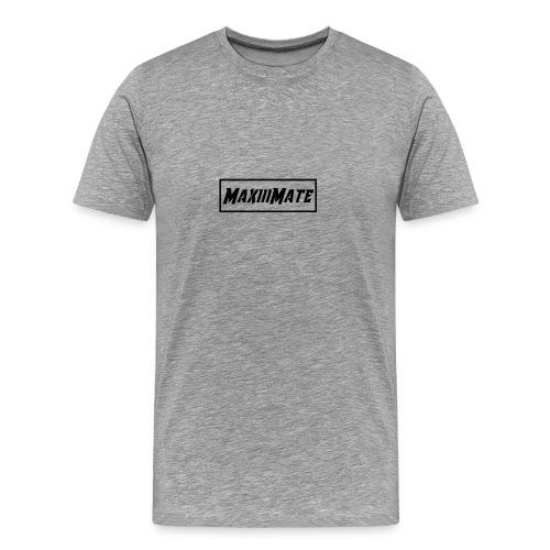 Maxiii Mate Official Shirt - Men's Premium T-Shirt
