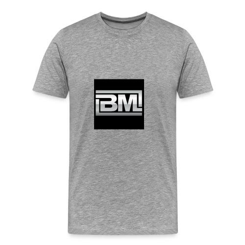 Team Homda - Men's Premium T-Shirt